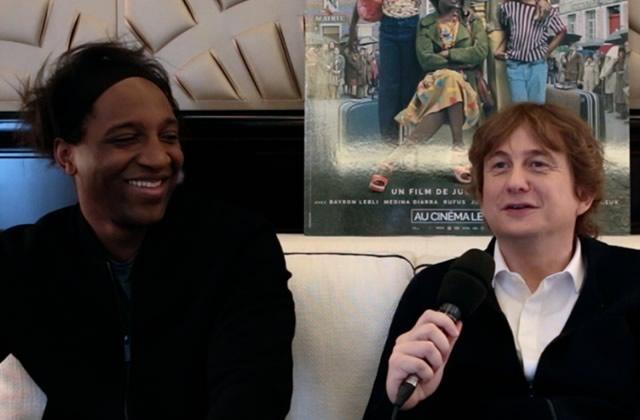 L'équipe de «Bienvenue à Marly-Gomont » nous parle du film, d'intégration et d'espoir!