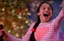 Laura Bretan, 13 ans, la chanteuse d'opéra qui a bluffé America's Got Talent