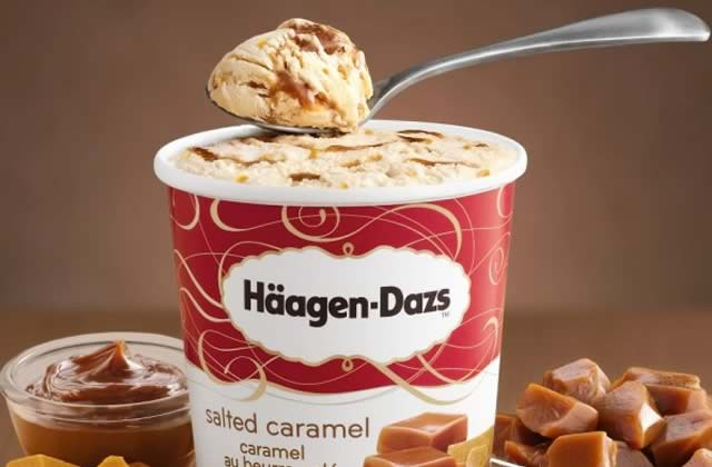 Le classement des meilleures glaces pour cet été (parce que ça compte aussi dans le goûter)