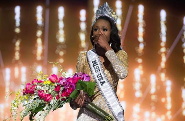 Miss USA 2016, soldate, féministe et femme inspirante