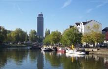 Nantes n'est pas bretonne… mais pas loin!