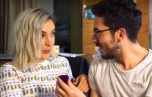 Natoo fait une demande en mariage dans sa nouvelle vidéo (avec son bêtisier!)