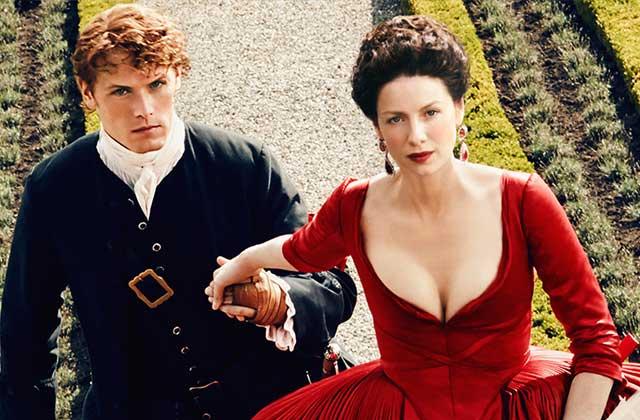 « Outlander» est renouvelée pour deux saisons supplémentaires!