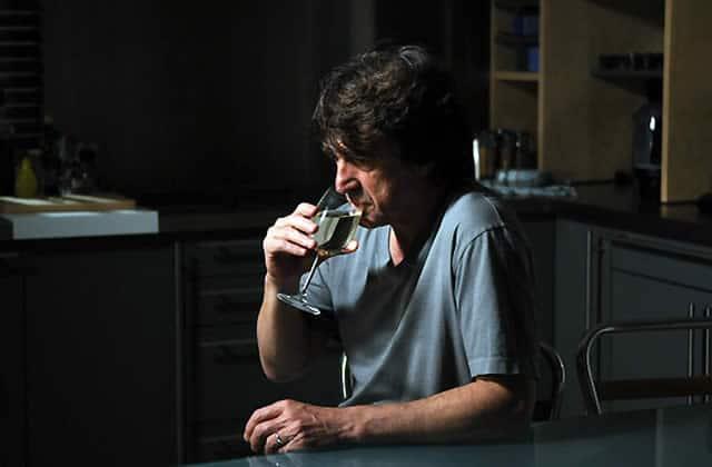 Mon père alcoolique — Fête des pères 2016
