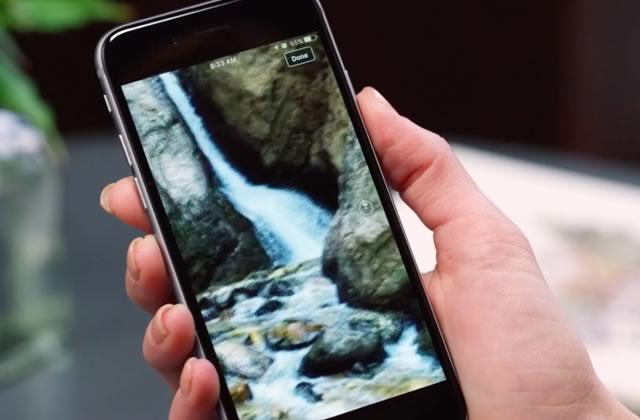 Les photos à 360° débarquent sur Facebook