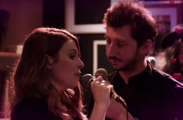 Élodie Frégé est la nouvelle invitée des «Recettes pompettes»!