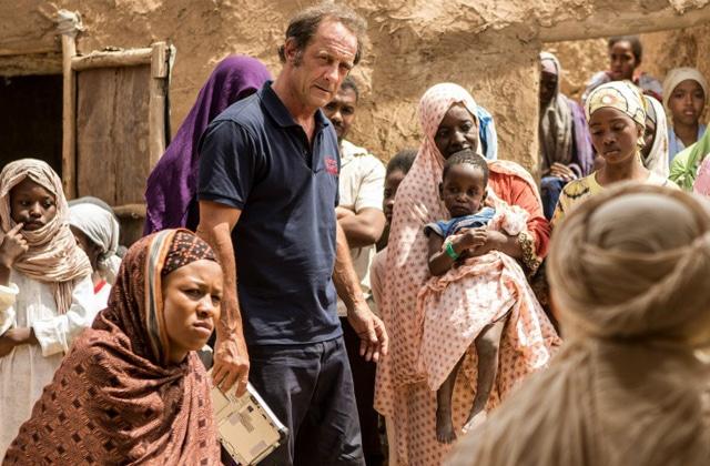 Le podcast sur les missions humanitaires
