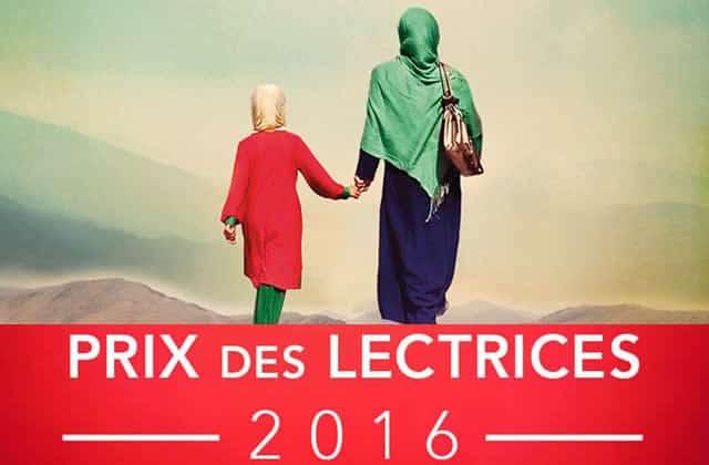 «La Perle et la Coquille», le roman de Nadia Hashimi, remporte le prix des Lectrices2016