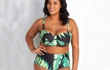 Sélection shopping—Les maillots « grandes tailles» de l'été 2016
