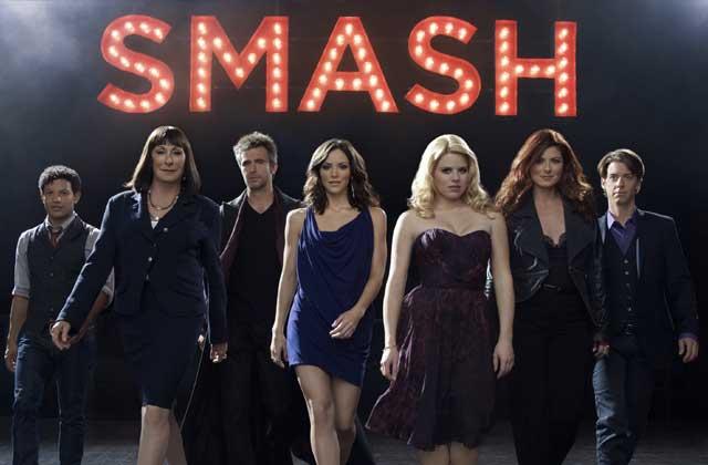«Smash» vous met des étoiles (de Broadway) plein les yeux