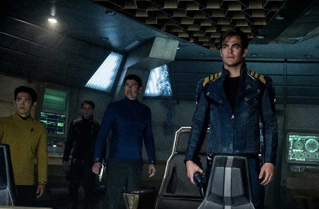 « Star Trek : sans limites » unit tout l'Enterprise dans sa bande-annonce finale
