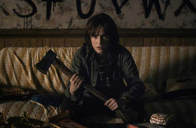 «Stranger Things» avec Winona Ryder, du chill et des feels sur Netflix
