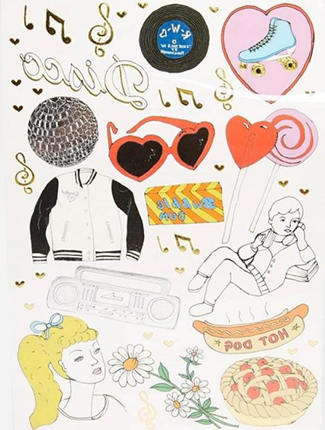 tatouages-ephemeres-vintages-asos