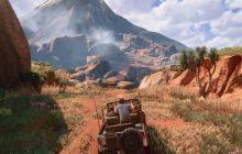 «Uncharted 4» vous fait parcourir le globe à la recherche de trésors pirates