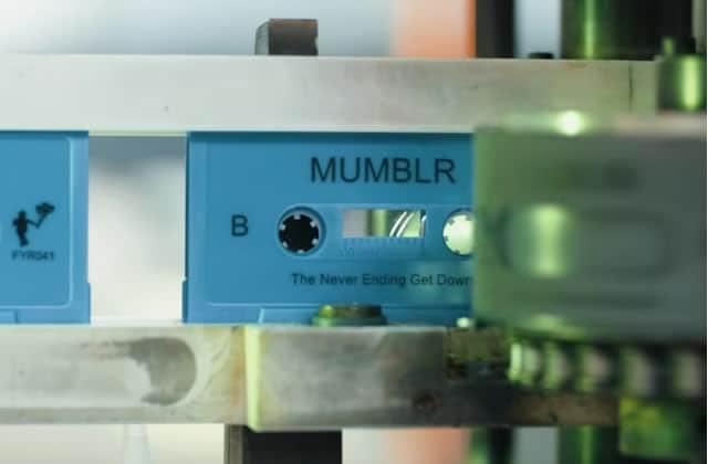 La dernière usine de cassettes des États-Unis résiste, encore et toujours…