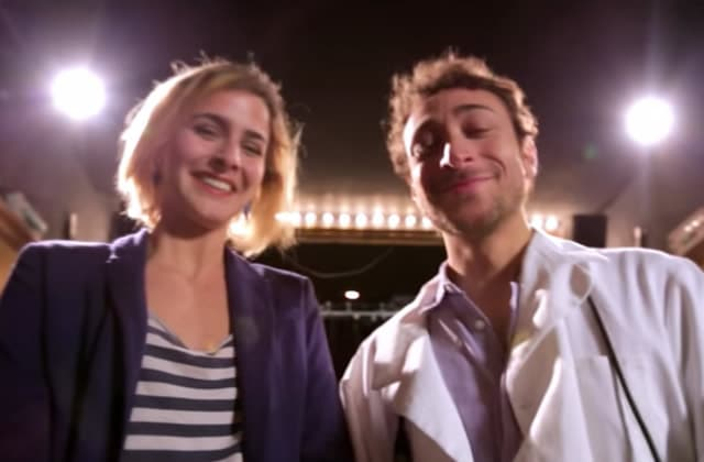 «Le rire est le meilleur des médicaments», la vidéo hilarante de Funny Bones
