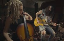 Waxx et Juliette des L.E.J (re)font un medley rock!