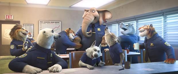 zootopie-inspecteurs-police