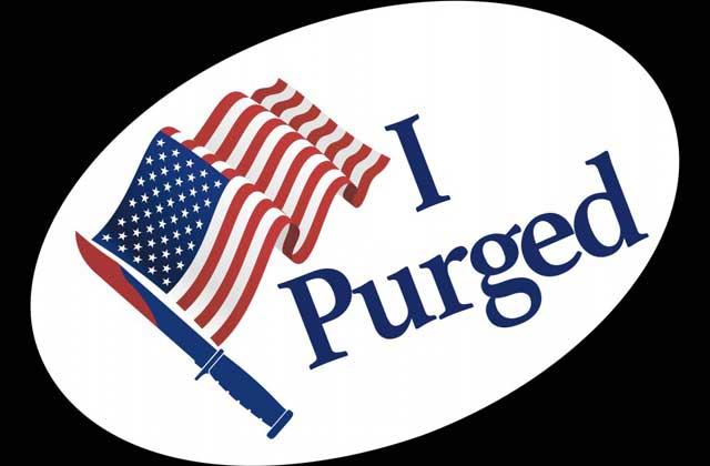 La Purge revient encore plus forte dans «American Nightmare 3 : Élections»