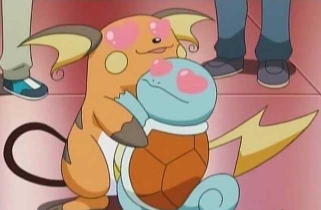 Les applis de rencontres «Pokémon Go », une fausse bonne idée?