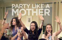 Concours —5×2 places pour aller voir « Bad Moms » au cinéma !