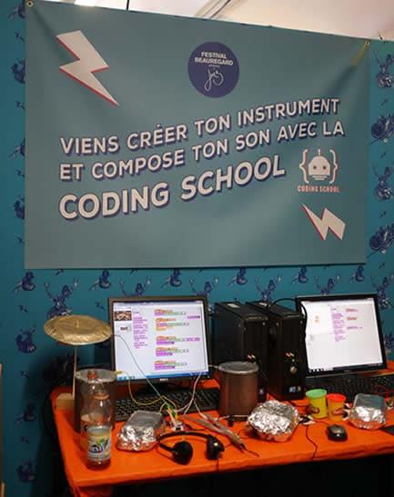 festival-beauregard-coding-school