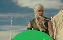 Le bêtisier de la saison 6 de « Game of Thrones » est arrivé !