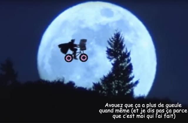 Les bike lights pimpent ton vélo façon Coachella—La #OuicheListe