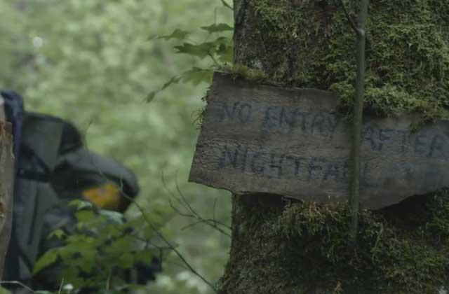 «Blair Witch» revient, préparez-vous à mourir d'angoisse