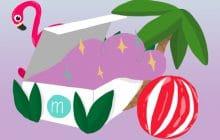 La #MadBox, la première box madmoiZelle, bientôt dans ta boîte aux lettres! [Sold out]
