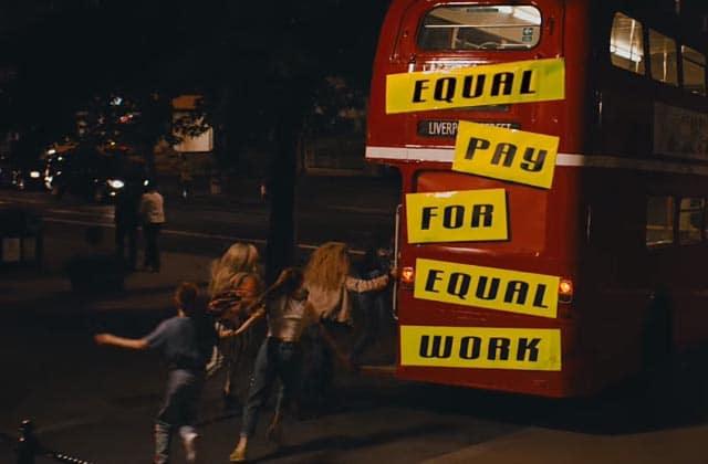 Défendre la cause des femmes sur fond de Spice Girls, ça donne la vidéo la plus punchy du moment