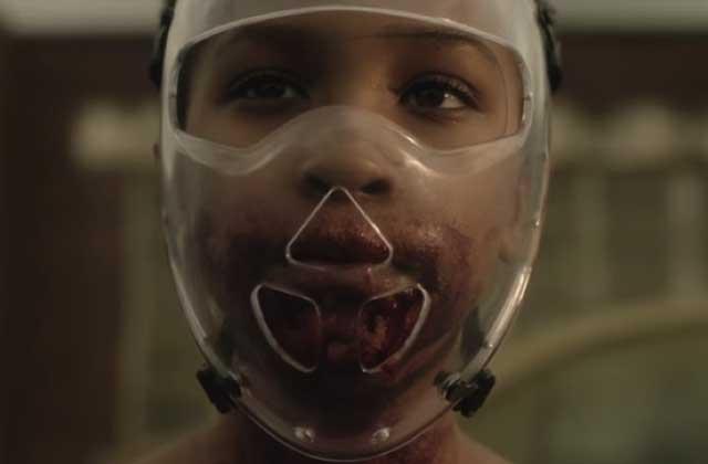 « The Last Girl —Celle qui a tous les dons», la première bande-annonce d'une adaptation ambitieuse