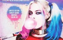 Les colorations Suicide Squad, pour se faire la touffe badass