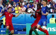 La défaite des Bleus à l'Euro 2016… et ma mauvaise foi