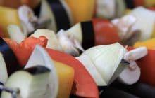 Participe au défi culinaire« barbecue végétarien»sur le forum !