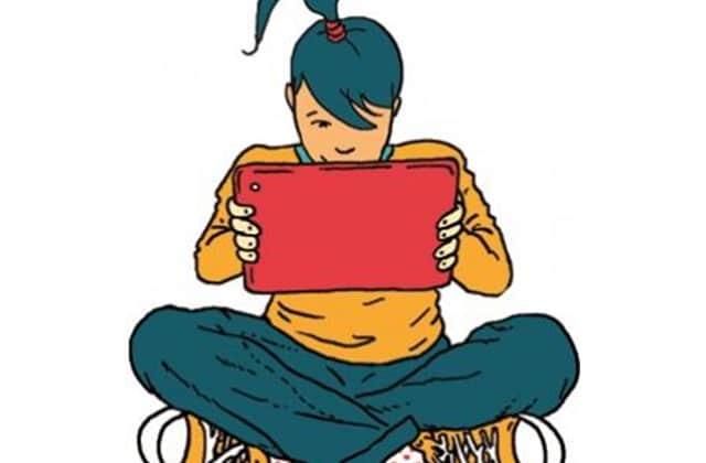 Dix e-books jeunesse à télécharger (gratuitement) pour les vacances