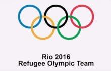 Une équipe de réfugiés participera aux Jeux Olympiques 2016