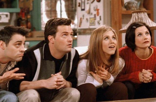 Get The Déco — l'appart' de Monica dans « Friends »