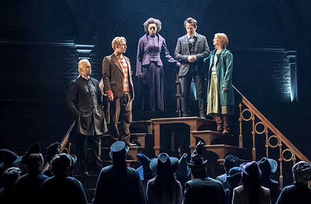 Vente flash : des places à tout petit prix pour « Harry Potter & the Cursed Child » en septembre