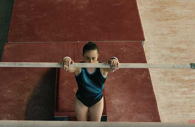 H&M Sport sort sa nouvelle campagne de publicité «For Every Victory»
