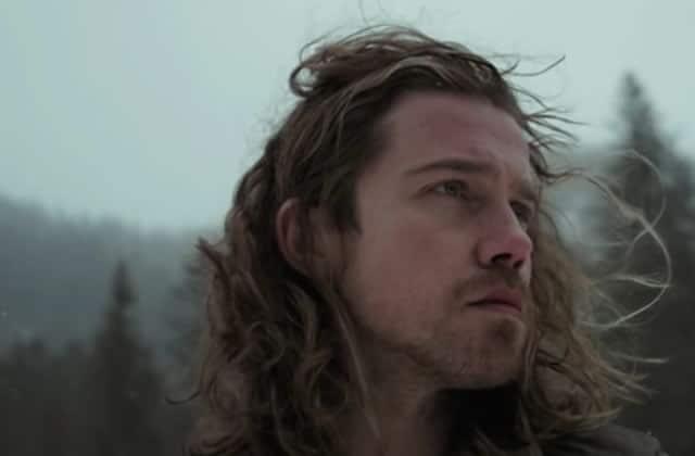 Julien Doré dévoile «Le Lac», son prochain single