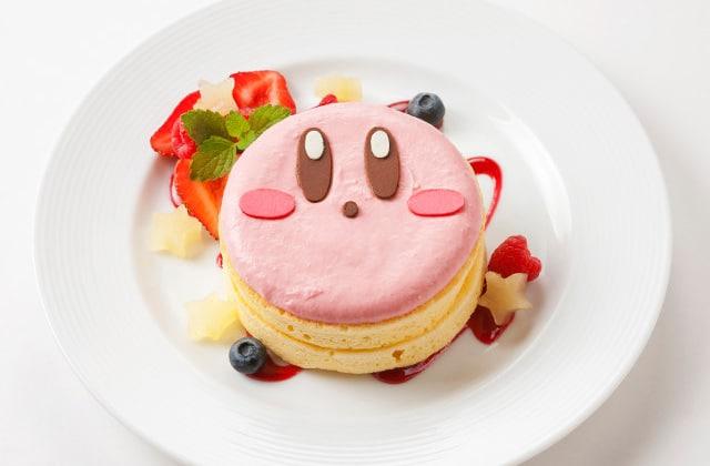 Le Kirby Café, nouveau temple de la mignonnitude… à croquer !