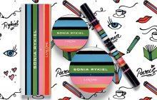 Lancôme sort une collection de maquillage avec Sonia Rykiel