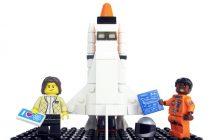 Le set de LEGO qui va donner des rêves d'étoiles aux petites filles