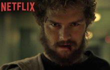 Marvel & Netflix présentent «Iron Fist», le maître kung-fu