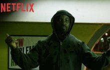 Marvel & Netflix présentent «Luke Cage», l'homme de fer