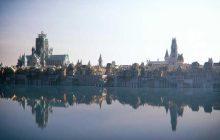 Un musée reconstitue le Grand Incendie de Londres sur «Minecraft »