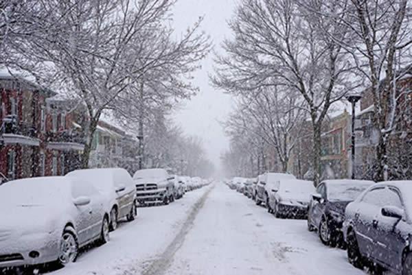 montreal-neige