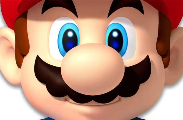 La NX, nouvelle console de Nintendo
