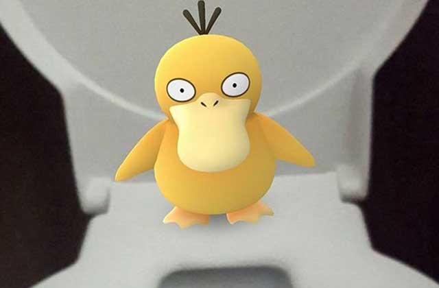 « Pokemon Go » et ses dérives, entre fails caustiques et dérapages inquiétants